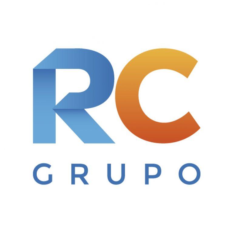 grupo rc logotipo