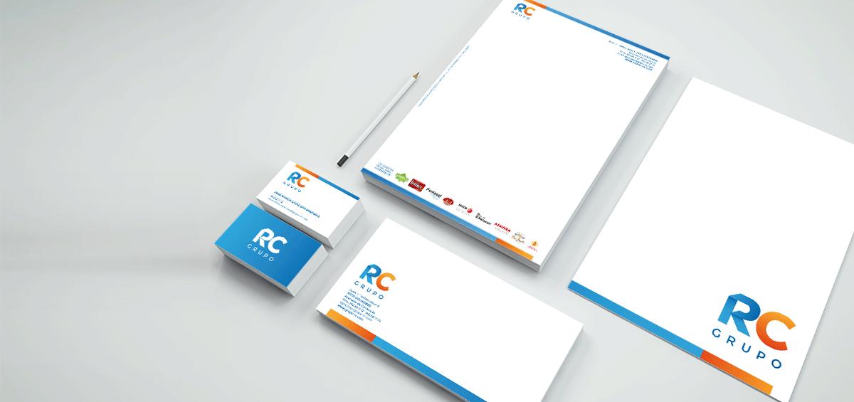 grupo rc papeleria